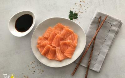 Réaliser mes sashimis facilement